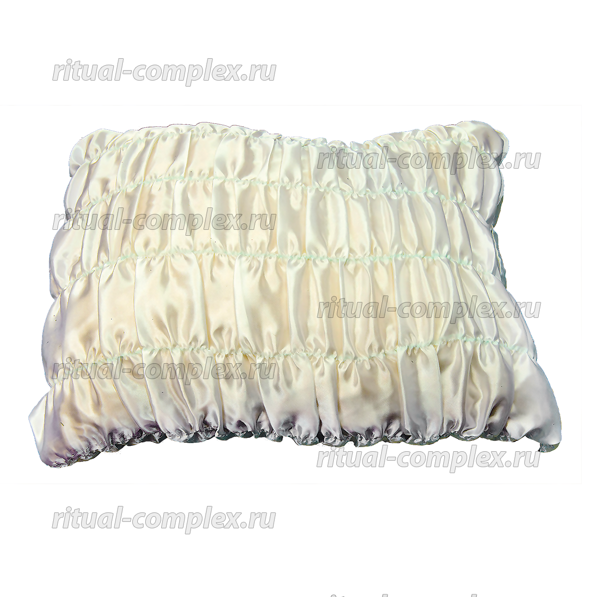 подушка в гроб спандекс