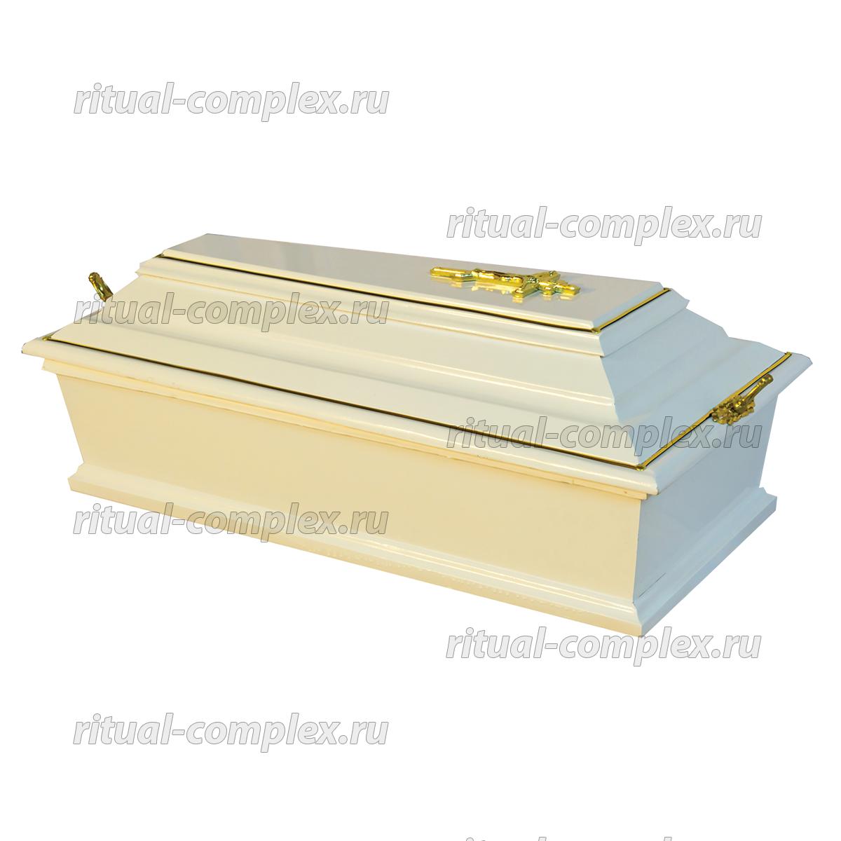 Детские гробы