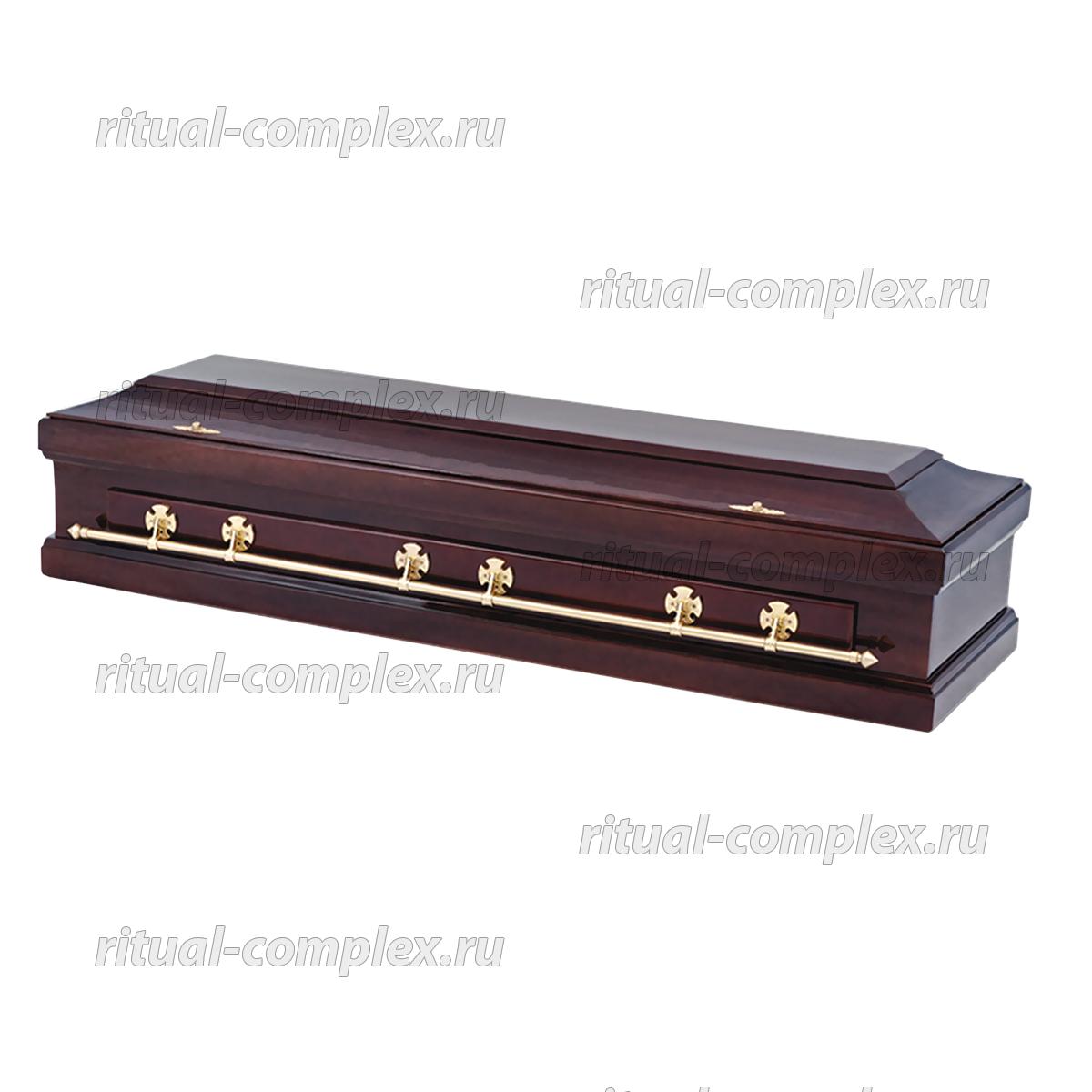 гроб М-69