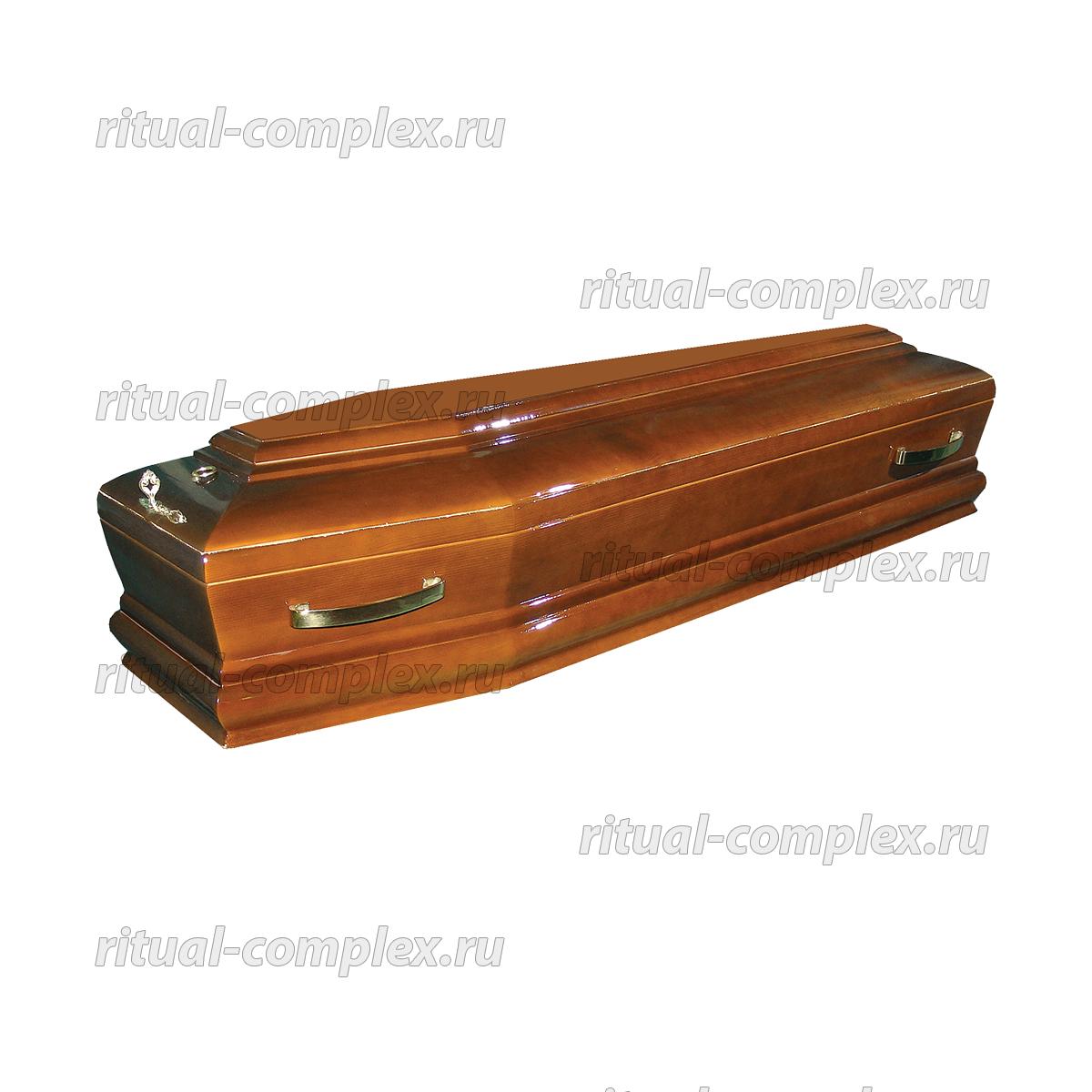 гроб милан орех