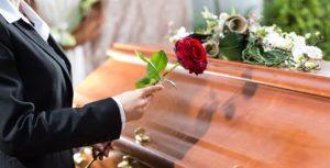 стоимость похорон
